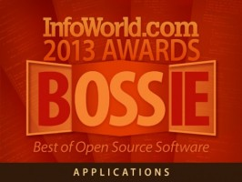 2013 Bossie Awards Winner for Best POS