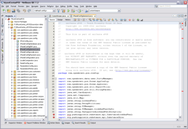 netbeans_project_screen_5