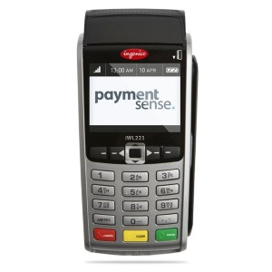 uniCenta oPOS Card Payments with PaymentSense.