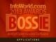 uniCenta oPOS Bossie Award